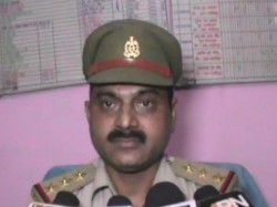 A Meerut Police Officer Complaint Against Himself Others After Incidents Of Cow Smuggling Took Place