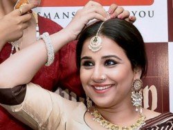 Question Arises Is Vidya Balan Is Pregnant Or Not
