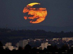Interesting Facts About Blood Moon Lunar Ecpipse On 27th July