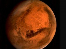 Liquid Water Found Mars Scientists Are Hoping Life Too