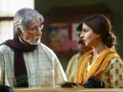 After Being Called Disgusting Amitabh Bachchan Shweta Nanda S Jewellery Ad Taken Down By The Makers