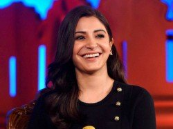 Going Vegetarian Best Decision Ever Made Anushka Sharma Says In New Peta India Ad
