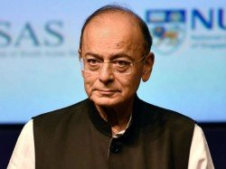 Arun Jaitley Condemns Rahul Gandhi His Rafale Deal Accusation