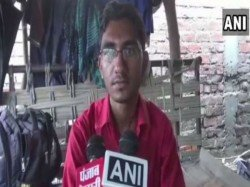 If There Is Will There Is Way Proved Rag Picker S Son Getting Mbbs Admission Aiims