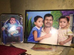 Doctors Confirm Three Sisters Death East Delhi S Mandawali Area Were Due To Starvation