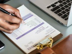 Due Date Filing Income Tax Returns Extended 31st August
