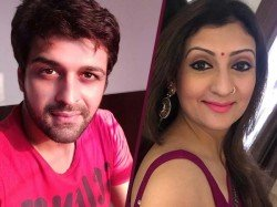 Actor Sachin Shroff Breaks Down While Talking About Their Divorce With Juhi Parmar