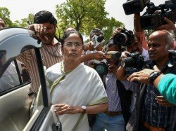 Delhi S Saint Stephen College Cancels Cm Mamata Banerjee S Program