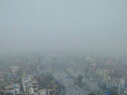 Rainfall At Most Places Very Likely Over Gangetic West Bengal On Sunday Decrease Thereafter