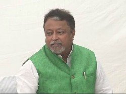 Mukul Roy Is Going Get Bigger Post As Prize The Bjp