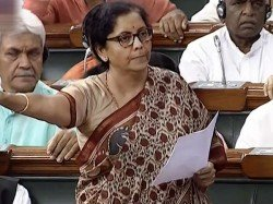 Nirmala Sitharaman Says Rahul Gandhi Was Wrong Rafale Deal Accusation