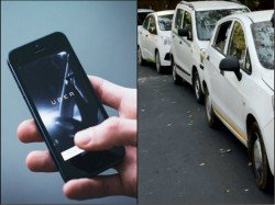 Tmc Government Takes Initiative Reduce Fare Ola Uber