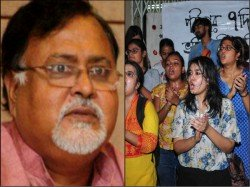 Partha Chatterjee Gives Message Jadavpur University S Student To Withdraw Hunger Strike