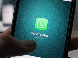 Central Government Instructed Whatsapp Prevent Spreading Fake News