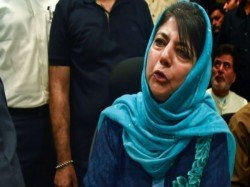 Mufti Warns People Not Test The Patience The Security Forces