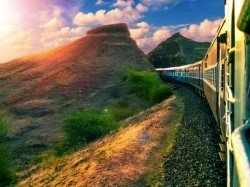 By Irctc S Shri Ramayana Express Visit Ramayana Places From Ayodhya To Colombo