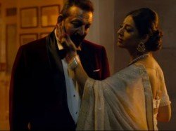 Saheb Biwi Aur Gangster 3 New Promo Relases Mahie Gill Makes Mark With Sanjay Dutt