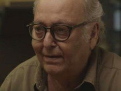Soumitra Chatterjee Turns Novelist New Film Shyamal Bose S Astitva