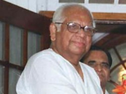 Son Somnath Chatterjee Criticizes Biman Basu On Expelled Issue
