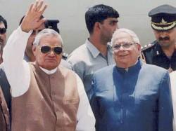 Bharat Ratna Atal Bihari Vajpayee S Biography At Glance