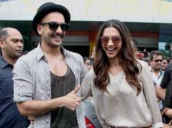 Deepika Padukone Ranveer Singh S Wedding Italy Confirmed