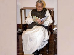 Atal Bihari Vajpayee Had Very Sweet Relation With West Bengal