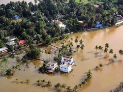 Kerala Flood Worsens Death Toll Rises