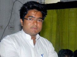 Tmc Files Fir Against Bjp Birbhum On Murder Threat Abhishek Banerjee