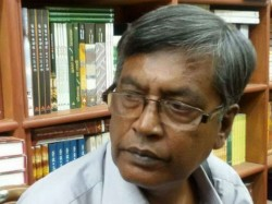 Famous Bengali Writer Afsar Ahmed Passed Away