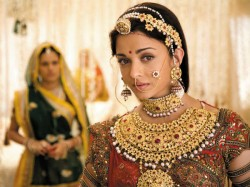 Bhansali Wanted Me Play Padmaavati Mastani Says Aishwarya