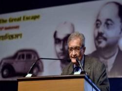 Amartya Sen Criticises Modi Govt On Different Aspect