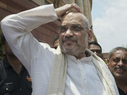Kolkata Metropolitan Magistrate Issues Summon Against Amit Shah