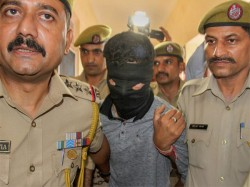 Terrorist Headed Delhi With Grenades Disturb Independence Day Celebration Arrested