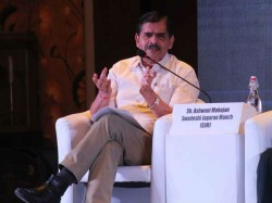 Small Borrowers Don T Have Credit History But Have Creditworthiness Says Ashwini Mahajan