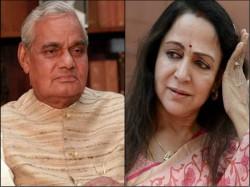 Atal Bihari Vajpayee Watched Hema Malini Film Seeta Aur Geeta 25 Times