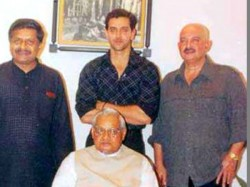 Hrithik Roshan Remebers Atal Bihari Vajpayee With Few Pics