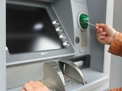Atm Fraud Banks Didn T Check The Atm S Cc Camera Footage