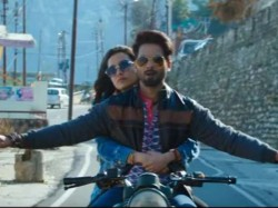 Batti Gul Meter Chalu Trailer Out Shahid Shraddha Starrer Gives Social Message