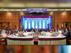 Bimstec Summit Concludes On Friday Modi Meets Myanmar Presiident On The Sidelines