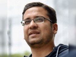 Flipkart Happened As Google Rejected Me Says Cofounder Binny Bansal
