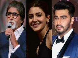 Amitabh Bachchan Anushka Sharma Arjun Kapoor Others Pledges To Support Kerala Flood Relief