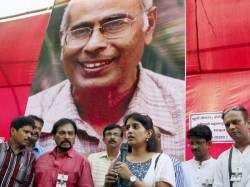 After 5 Years 1 The 2 Murderers Narendra Dabholkar Arrested