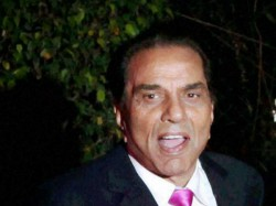 I Was Never Away From The Limelight Says Dharmendra
