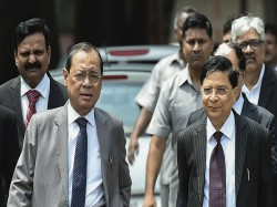 Center Asked Chief Justice Dipak Mishra About His Replacement