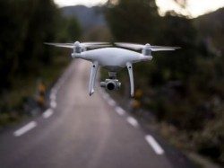 Home Delivery Via Drones Dgca Releases New Drone Policy
