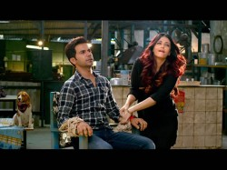 Fanney Khan Movie Review Aishwarya Anil Steals The Show Where Rajkumar Is Magnificent
