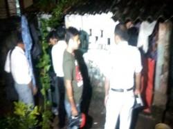 Mother Allegedly Murdered Newborn Haridevpur Police Station Area