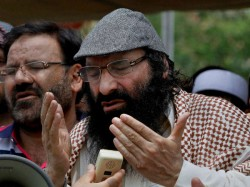 Hizbul Mujahideen Chief Syed Salahuddin S Son Arrested Nia From Srinagar