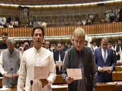 Pak Leader Calls Lalu Yadav As Imran Khan S Mentor