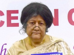 Justice Indira Banerjee Sets Record Supreme Court As She Elevated There